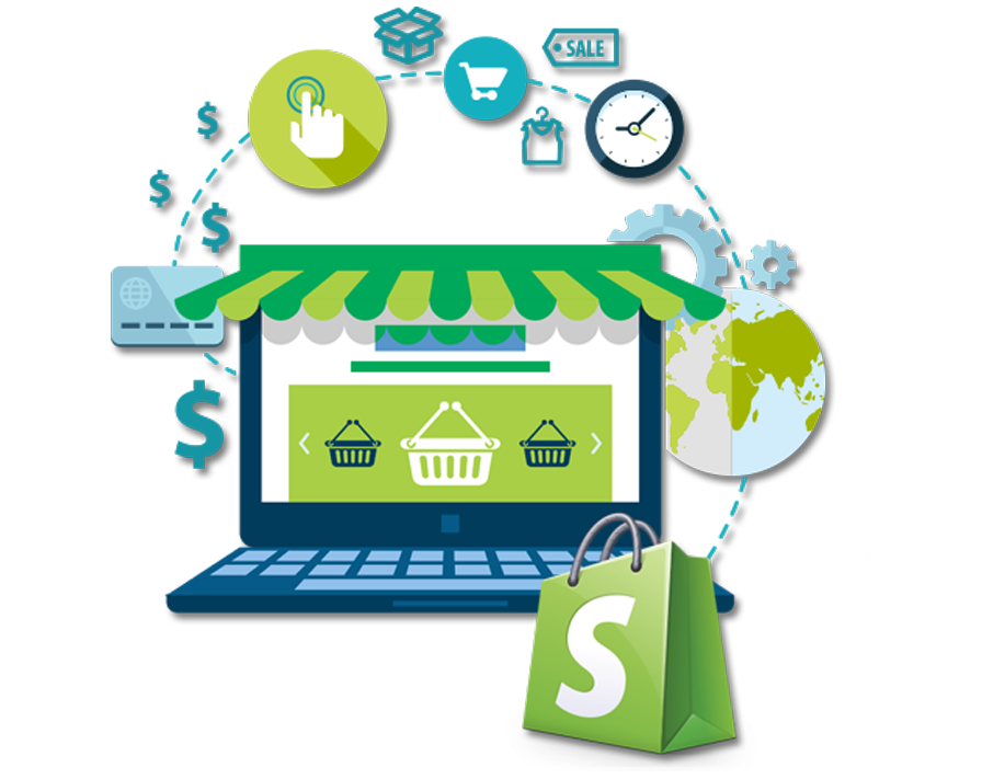 Engaging Shopify Development at SBS Technology