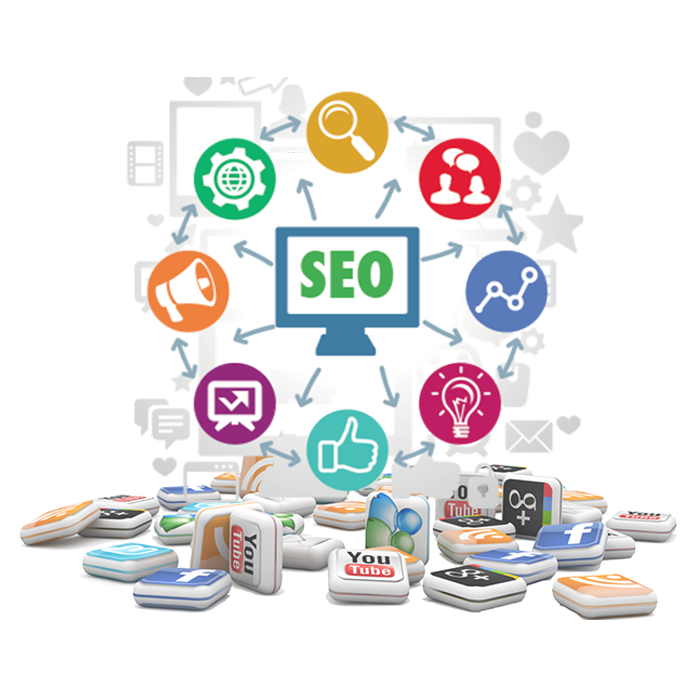 SEO Services That Take Your Website on The Top