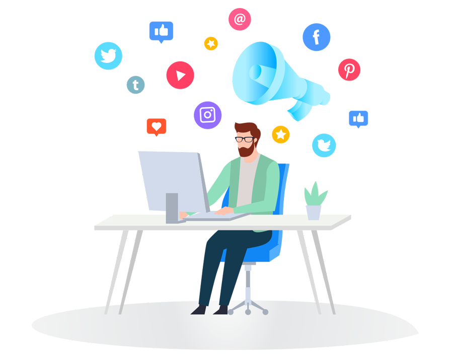 SMM Services to Take Your Business Ahead